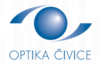 Optika Čivice - logo